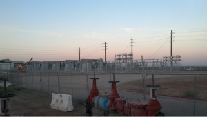Electrical Substation4