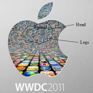 WWDC 2011 Animal