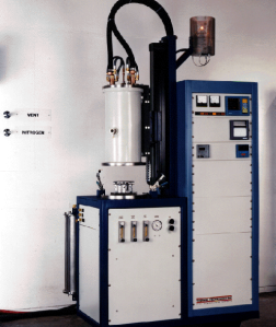refractory furnace
